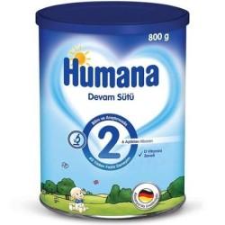 HUMANA - HUMANA 800GR 2