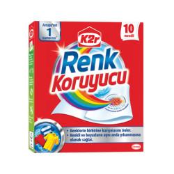 K2R - K2R RENK KORUYUCU 10LU