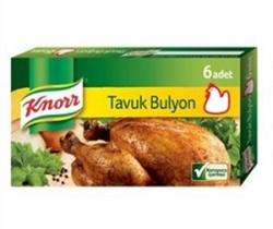 KNOR - KNORR BULYON 3LT TAVUK