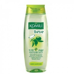 KOMİLİ - KOMİLİ BEBE ŞP NORMAL 200ML