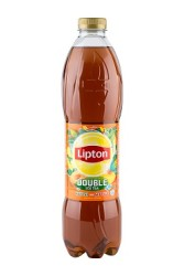 LİPTON ICE TEA - LİPTON ICE TEA 1,5LT ŞEFTALİ KAYISI