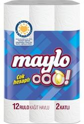 MAYLO - MAYLO HAVLU OOO! 12Lİ