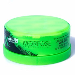MORFOSE - MORFOSE WAX 150ML YEŞİL