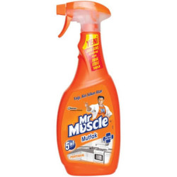 MR MUSCLE - MR MUSCLE MUTFAK 750ML ORANGE
