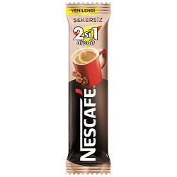 NESTLE - NESCAFE 2İN1 ŞEKERSİZ