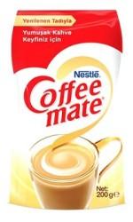 NESTLE - NESTLE COFFE MATE 200GR EKO