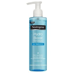 NEUTREGINA - NEUTREGENA HYDRO BOOST 200ML