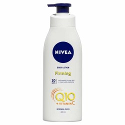 NİVEA - NİVEA BODY PERFORMENCE Q10 FIRMING LOTION 400ML