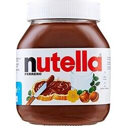 NUTELLA - NUTELLA 630GR
