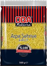 OBA MAKARNA - OBA MAKARNA 500GR ARPA