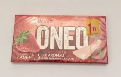 ONEO - ONEO 31GR FRESH ÇİLEK