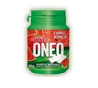 ONEO - ONEO 60GR KARPUZ AROMALI BOTTLE