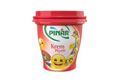 PINAR - PINAR KREM PEYNİR 160GR