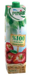 PINAR - PINAR MEYSU 1LT SAF ELMA
