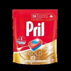 PRİL - PRİL TBL GOLD 36LI DOYPACK