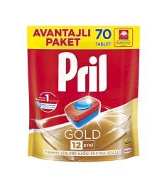 PRİL - PRİL TBL GOLD 70Lİ DOYPACK