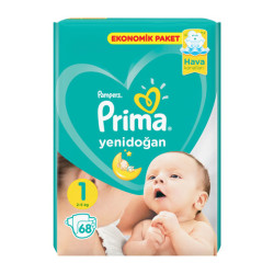 PRİMA - PRİMA Y.DOĞAN EKONOMİK 68Lİ