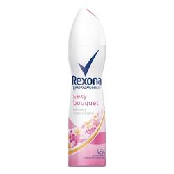 REXONA - REXONA DEO BAYAN SEXY BOUQUET