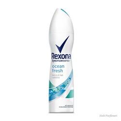 REXONA - REXONA DEO BYN FRESH PUDRASIZ