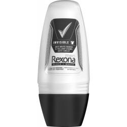 REXONA - REXONA ROLL-ON BY INSIVIBLE BLACK WHİTE 50ML