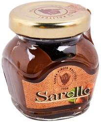 SARELLE - SARELLE 50GR KAKAOLU FINDIK EZMESİ