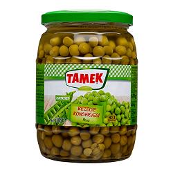 TAMEK - TAMEK 720CC BEZELYE CAM NO:3
