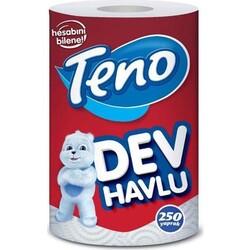TENO - TENO DEV HAVLU