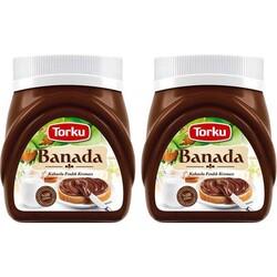 TORKU - TORKU BANADA KREM ÇİK.700GR X 2ADET