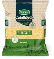 TORKU - TORKU ÇATALHÖYÜK BULGUR 2,5KG PİLAVLIK
