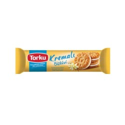 TORKU - TORKU KREMALI 76GR
