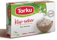 TORKU - TORKU KÜP ŞEKER 1KG