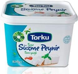 TORKU - TORKU SÜZME PEYNİR 850GR