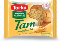 TORKU - TORKU TAM KEK 45GR
