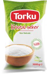 TORKU - TORKU TOZ ŞEKER 5KG