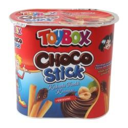 TOYBOX - TOYBOX CHOCO STİCK 56GR