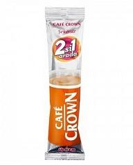 CAFE CROWN - ÜLKER CAFE CROWN 2İN1 990-9