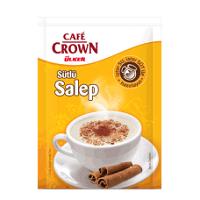 CAFE CROWN - ÜLKER CAFE CROWN TOZ SALEP 17GR